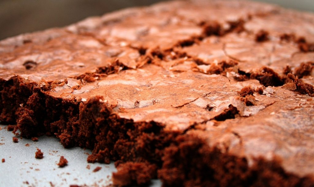 fudge-brownies-1235430_1280